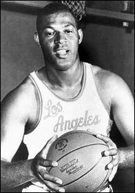 Elgin Baylor still holds the record for the NBA Finals